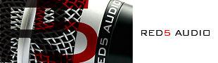 Red5 Audio UK