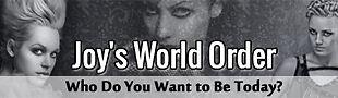 Joy's World Order