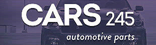 Cars245 Automotive Parts UK Store
