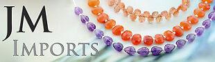 JM Imports Beads