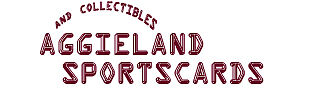 Aggieland Sportscards