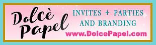 Dolce Papel Invitations