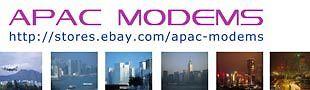 APAC MODEMS