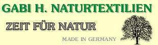 Gabi H. Naturtextilien