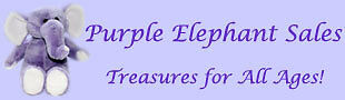 Purple Elephant Sales