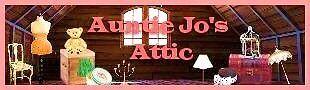 Auntie Jo's Attic