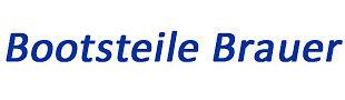 BOOTSTEILE BRAUER