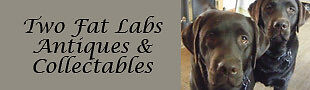 Two Fat Labs Antiques&Collectables