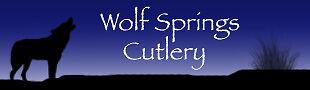 Wolf Springs Cutlery