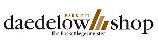 Daedelow Parkett Online Shop
