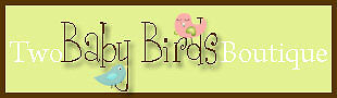Two Baby Birds Boutique