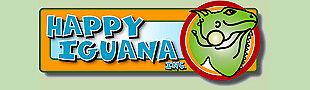 Happy Iguana Electronics