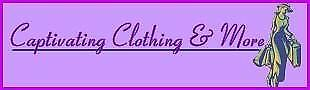 captivating clothing and more