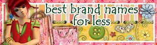 Best Brand Names For Less