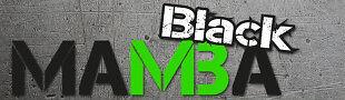Black Mamba Folierung