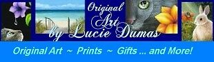 Art Designs by Lucie