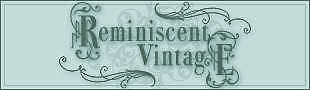 reminiscentvintage