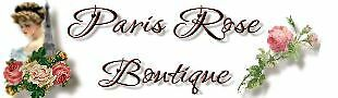 Paris Rose Boutique