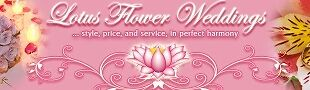 Lotus Flower Weddings and Events