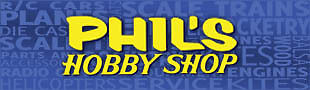 Phils Hobby Shop Closeout Store