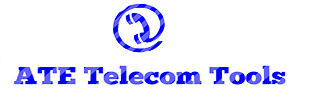 ATE Telecom Tools