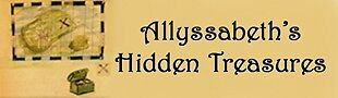 Allyssabeth's Hidden Treasures