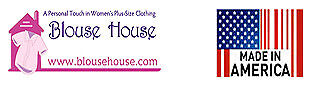 Blousehouse Plus Sizes