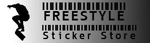 FREESTYLE Sticker Store