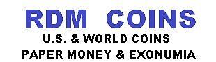 RDM Coins