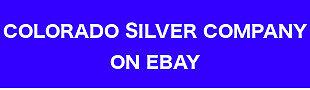 Colorado Silver Company
