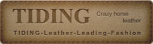 TIDING Leather,Leading-Fashion