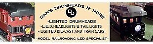 Dan's Drumheads N More