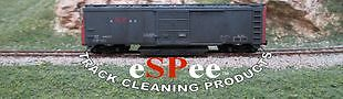 eSPee Track Cleaning Products
