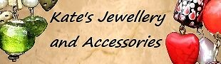 Kate's Jewellery and Accessories
