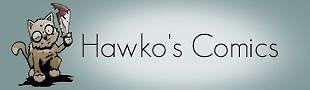 Hawko's Comics