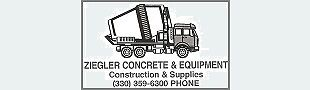 Ziegler Construction Equipment