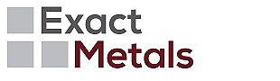 Exact Metals