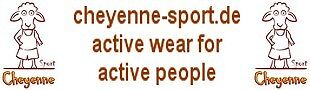 Cheyenne-Sport Active Wear