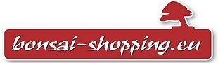 Bonsai-Shopping