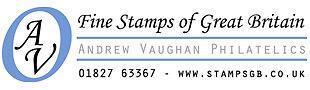 Andrew Vaughan Philatelics Limited