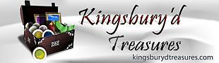 Kingsbury'd Treasures