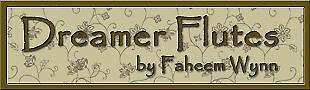 Dreamer Flutes