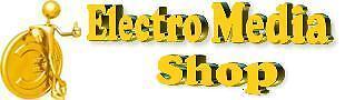 Electro Media Shop