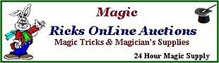 Ricks OnLine Auctions