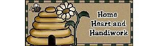 Home Heart and Handiwork