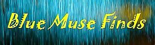 Blue Muse Finds
