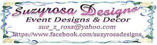 Suzyrosa Designs