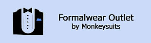 Formalwear Outlet by Monkeysuits