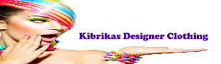 Kibrikas Designer Clothing