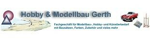 modellbau-gerth